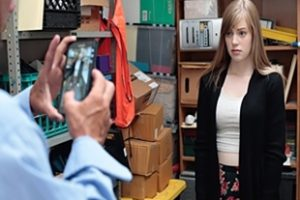 Shoplyfter Free Dolly Leigh Case No 5879624 Video