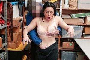 Shoplyfter Monica Sage Case No 0844962 Video