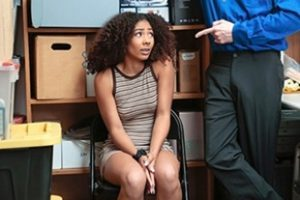 Shoplyfter Nia Nixon Case No 1566482 Video