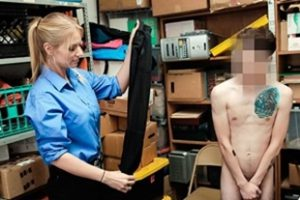 Shoplyfter Rachael Cavalli Case No 7002658 Video